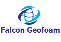 Falcon is your source for Geofoam